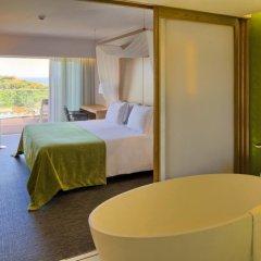 EPIC SANA Algarve Hotel 5* Номер Делюкс с различными типами кроватей фото 4