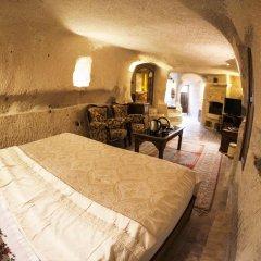 Gamirasu Hotel Cappadocia 5* Люкс с различными типами кроватей фото 22