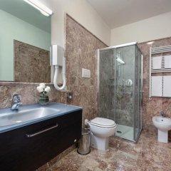 Отель Ca Del Campo ванная