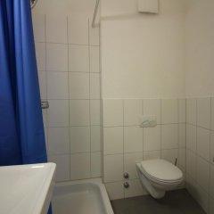 Отель Swiss Star Oerlikon Inn ванная фото 2