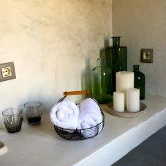 Отель Hostal La Lolita ванная