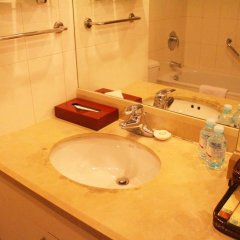 The North Garden Hotel ванная фото 3
