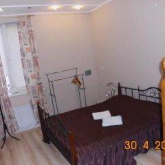 Отель Kharkov CITIZEN Кровать в общем номере фото 9