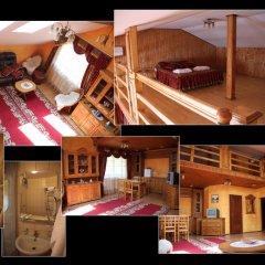 Hotel Maramorosh 3* Люкс разные типы кроватей фото 3
