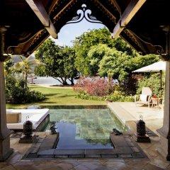 Отель Maradiva Villas Resort and Spa 5* Вилла Делюкс с различными типами кроватей фото 2