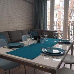 Отель Grand -Tourist Marine Apartments Польша, Гданьск - отзывы, цены и фото номеров - забронировать отель Grand -Tourist Marine Apartments онлайн питание
