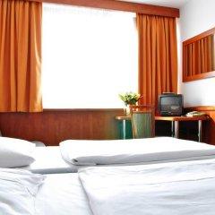 Hotel Tristar 3* Стандартный номер с различными типами кроватей фото 6