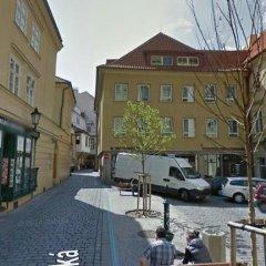 Отель Relax In Historical Prague парковка