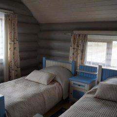 Гостиница Baza Otdyha Seligerskaya Riviera комната для гостей