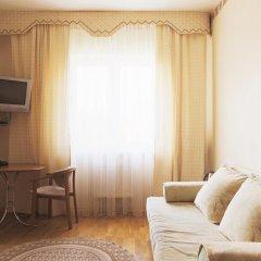 Мини-отель Котбус Полулюкс с двуспальной кроватью фото 3