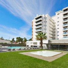 Hotel Alcazar Beach & SPA 4* Номер Эконом разные типы кроватей фото 4