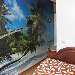 Отель Franca 2* Стандартный номер разные типы кроватей фото 2