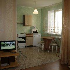 Гостиница ВикторияОтель на Мусы Джалиля Стандартный номер двуспальная кровать фото 8