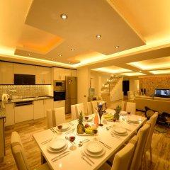 Отель Villa Tiger Exclusive by Akdenizvillam Патара питание фото 3