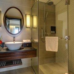 Hoi An River Town Hotel 4* Номер Делюкс с различными типами кроватей