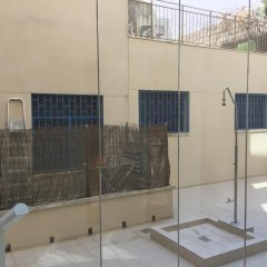 Отель Calafell Sant Antoni Испания, Калафель - отзывы, цены и фото номеров - забронировать отель Calafell Sant Antoni онлайн ванная