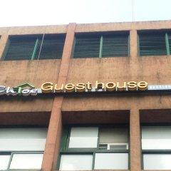Отель Chloe Guest House Южная Корея, Сеул - отзывы, цены и фото номеров - забронировать отель Chloe Guest House онлайн парковка