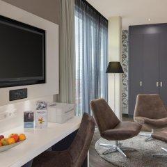 Mercure Hotel Amersfoort Centre спа фото 2