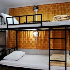 Home Base Hostel Adults Only Бангкок спа