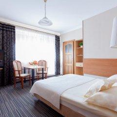 Отель Villa Anna комната для гостей