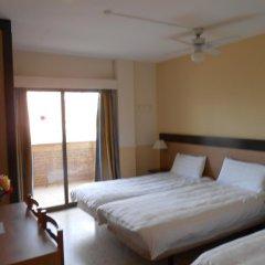 Отель Marbella Испания, Курорт Росес - отзывы, цены и фото номеров - забронировать отель Marbella онлайн комната для гостей