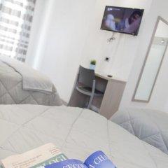 Hotel Gabbiano 3* Стандартный номер фото 12