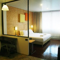 Отель Baan Saladaeng Boutique Guesthouse 3* Люкс фото 6