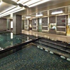 Отель The Westin Chosun Seoul Южная Корея, Сеул - отзывы, цены и фото номеров - забронировать отель The Westin Chosun Seoul онлайн бассейн фото 3
