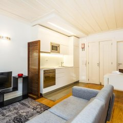 Апартаменты LxWay Apartments Bairro Alto/Chiado в номере
