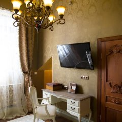 Гостиница Buen Retiro 4* Номер Комфорт с различными типами кроватей фото 22