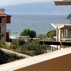 Отель Guest House Kreshta 3* Апартаменты с различными типами кроватей фото 9