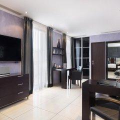 Best Western Plus Hotel Massena Nice в номере