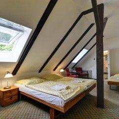 Hotel Svornost 3* Номер категории Эконом с различными типами кроватей фото 2