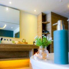 Отель MAI HOUSE Patong Hill 5* Номер Делюкс с различными типами кроватей фото 4