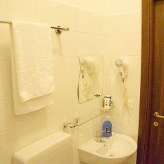 Отель B&B Girasole VIII Италия, Рим - отзывы, цены и фото номеров - забронировать отель B&B Girasole VIII онлайн ванная фото 2