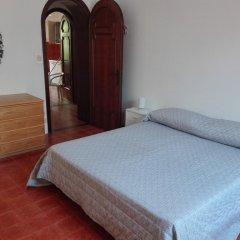 Отель villa teocles Стандартный номер фото 13