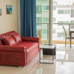 Отель Karon Butterfly Residence комната для гостей фото 4