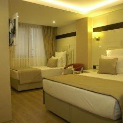 Comfort Elite Hotel Sultanahmet 3* Номер категории Эконом с различными типами кроватей фото 5