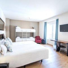 Отель Petit Palace Plaza de la Reina 3* Стандартный номер фото 6