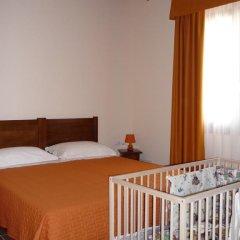 Отель Agriturismo Ai Laghi Апартаменты фото 12