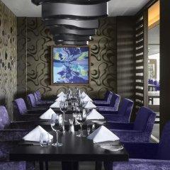 Radisson Blu Waterfront Hotel, Jersey питание