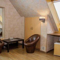 Гостиница Аннино 3* Номер Делюкс с различными типами кроватей фото 11
