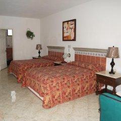 Hotel Doralba Inn 3* Номер категории Премиум с различными типами кроватей фото 5