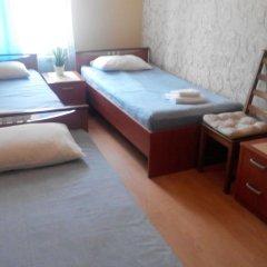 Гостиница Пассаж Номер с общей ванной комнатой с различными типами кроватей (общая ванная комната) фото 3