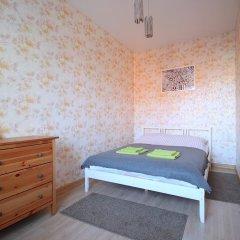 Апартаменты Альфа Апартаменты Красный Путь Апартаменты с различными типами кроватей фото 16