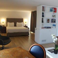 Grand Hotel Tiberio комната для гостей фото 5