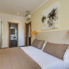 Trevi Palace Hotel 3* Стандартный номер с двуспальной кроватью фото 9