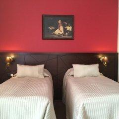 Мини-Отель Big Marine 4* Стандартный номер с 2 отдельными кроватями фото 3
