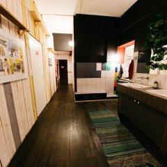 Гостиница Кубахостел удобства в номере фото 2