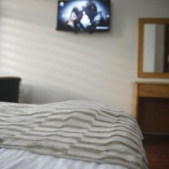 Vera Park Hotel Номер категории Эконом с различными типами кроватей фото 11